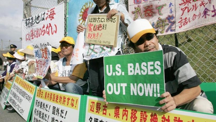 Auch Japaner wollen Souveränität